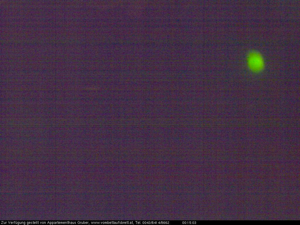 Webcam Grossarl Hochbrandbahn